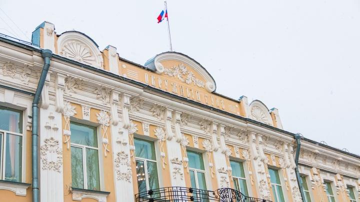 Самарского банкира Рафаиля Абдрашитова оставили в СИЗО