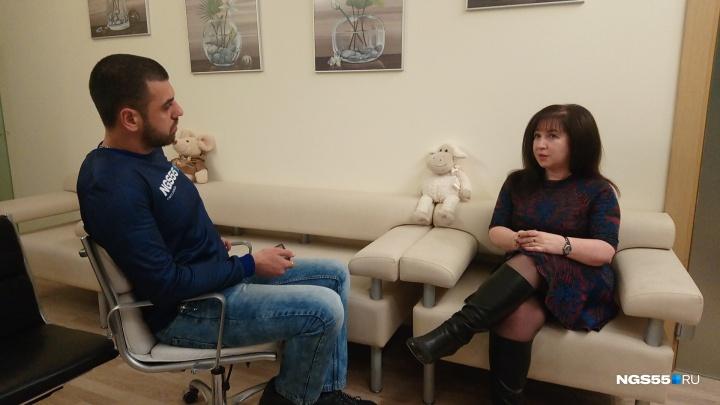 «Это подлое, злодейское дело»: интервью с Нателой Полежаевой