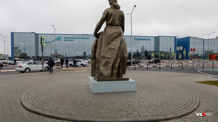 В аэропорт и на вокзал Волгограда на все выходные отправят патрули военной полиции