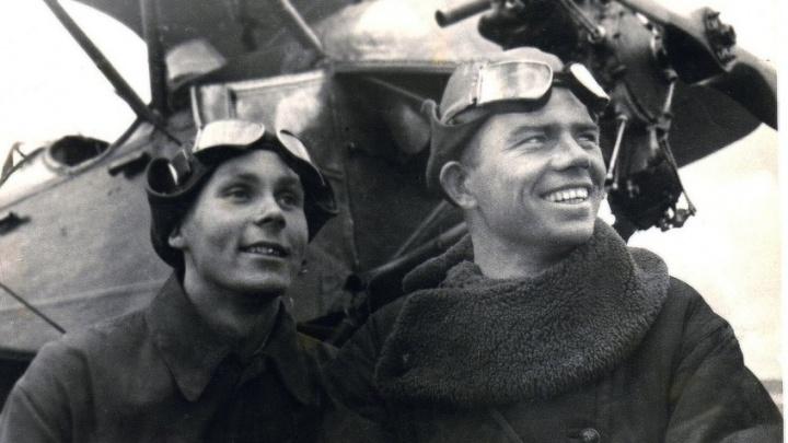 #ПортретыПобеды: расскажите истории ваших родных, защищавших страну в Великой Отечественной
