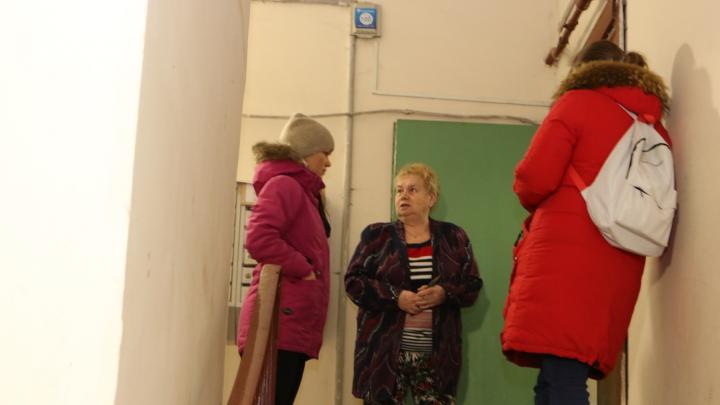 «Спорная ситуация разрешена»: жильцы двух домов на улице Дзержинского сменили управляющие компании