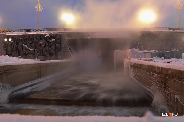 На Плотинке отремонтируют как технические сооружения, так и общественные места