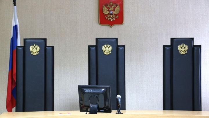 Верховный суд оставил арестованного уфимского прокурора под стражей