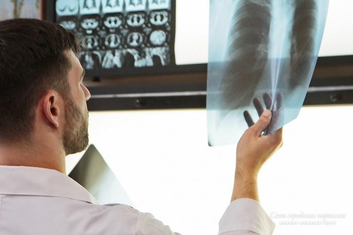 Исследованиями доказано, что флюорография и рентген не вредят здоровью