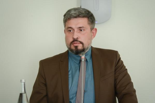 Роман Илюгин попал в СИЗО 12 февраля