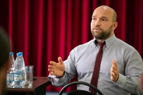 Пресс-секретарь главы Донской митрополии прокомментировал реконструкцию улицы Станиславского