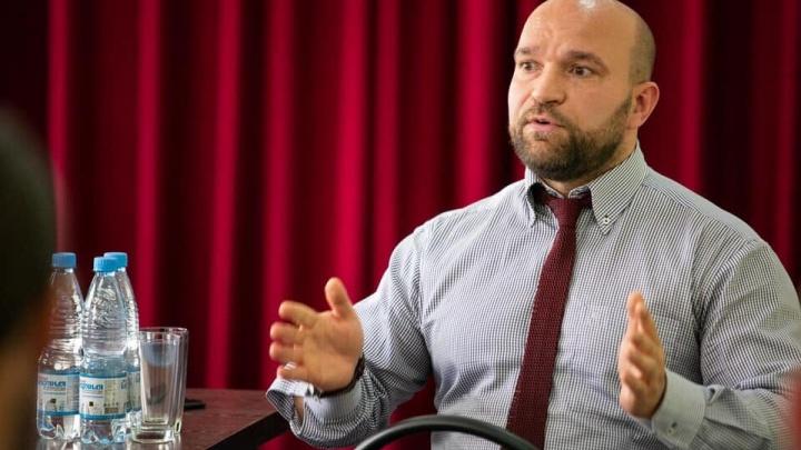 Представитель РПЦ опроверг связь срочного ремонта улицы Станиславского с визитом Кирилла