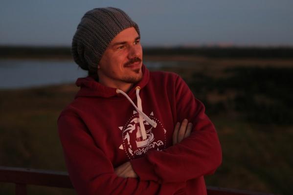 Илья Кузубов стал одним из четырёх стипендиатов Баренцевой стипендии