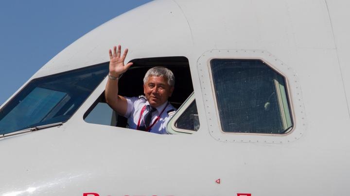 Египет снова ждет: ростовчанам предложили лететь на любимый курорт через Израиль