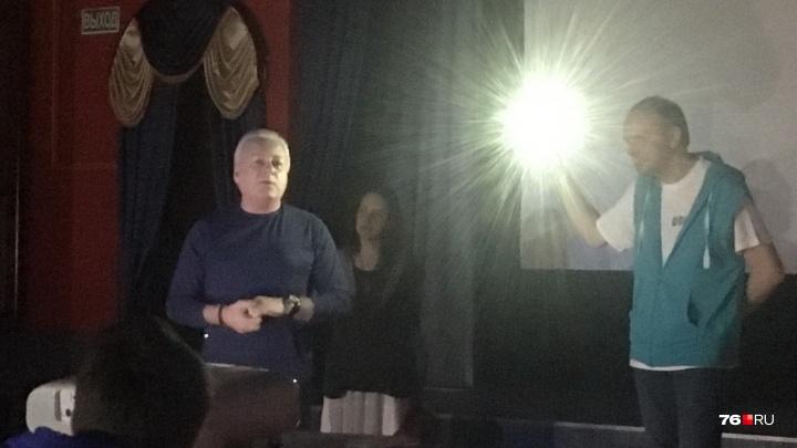 «Почему его так боятся?»: в Ярославле киноклуб обесточили на показе фильма «Мы объявляем вам весну!»