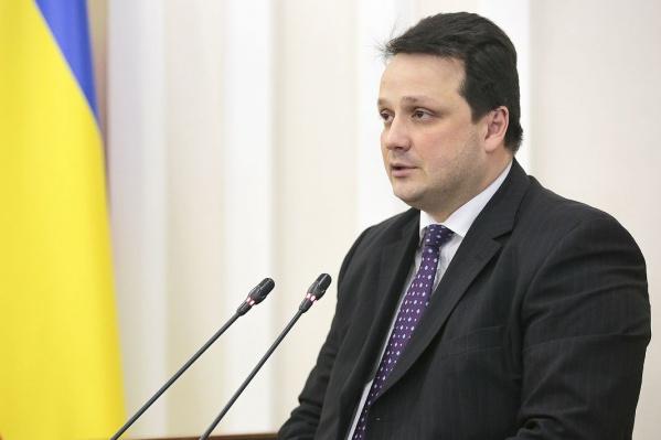 Замом губернатора Тихонов пробыл девять месяцев