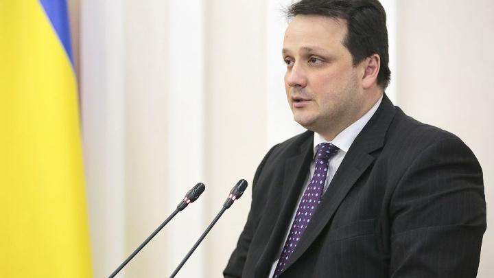 Замгубернатора Ростовской области Михаил Тихонов подал в отставку