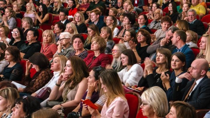 Самара на неделю станет поволжской театральной столицей