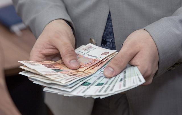 В Башкирии фирма заплатит миллион за взятку в 50 тысяч рублей