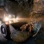 В золотодобывающей шахте в Челябинской области насмерть завалило рабочего