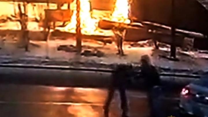 Челябинка напала на водителя «Яндекс.Такси» в Москве и угнала его машину