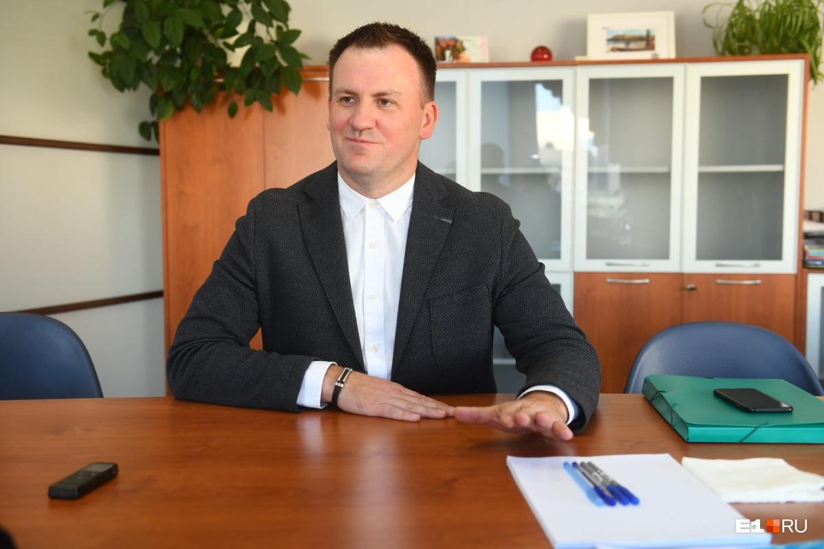 Марков пообещал, что День города начнут отмечать по-новому