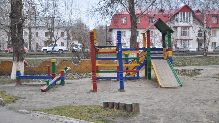 Парковки или качели: в Екатеринбурге начали принимать заявки от жителей на переделку их дворов