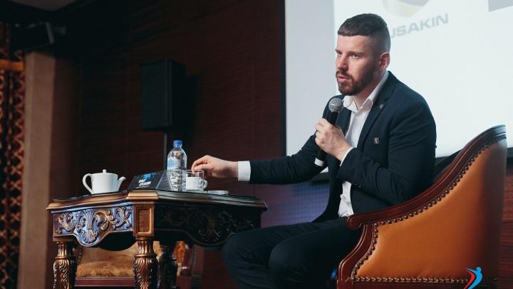 Бизнес, свобода, путешествия: в Челябинске пройдет конгресс для предпринимателей будущего