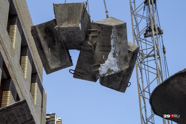 Если срывать стройку по нацпроектам, есть риск, что денег федеральных больше не дадут. Что делать?
