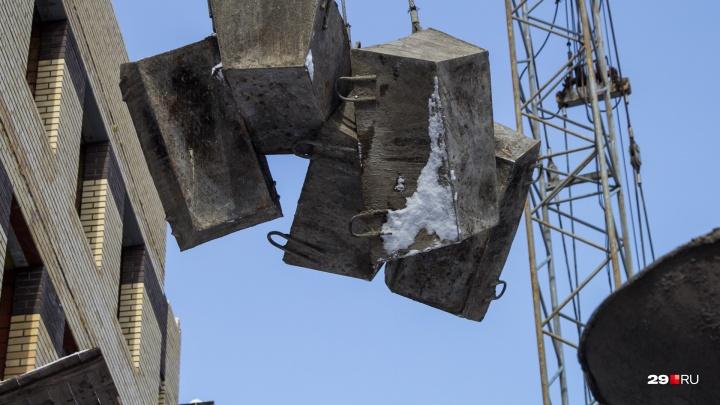 «Подрастеряли компетентных строителей»: Орлов о том, почему даже объекты по нацпроектам — с ошибками