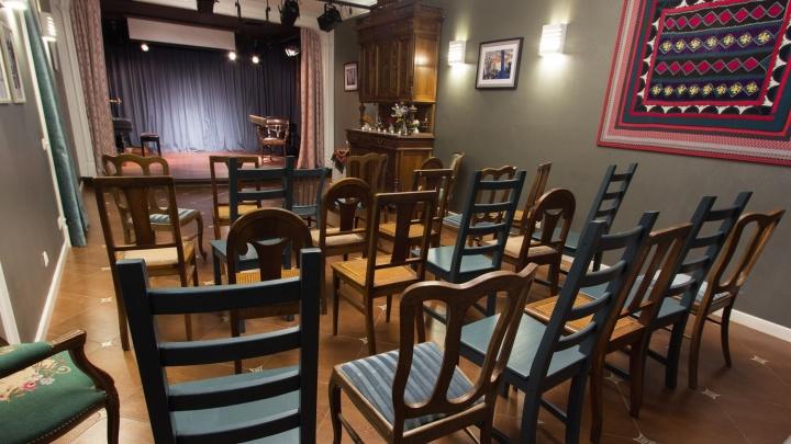Камерный культурный центр в Новосибирске открывает второй сезон концертами, лекциями и мастерскими