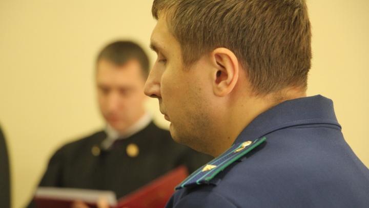 Архангелогородец перед судом ответит за убийство девушки в лифте в ночь на 9 мая