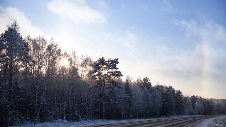 Сроки ликвидации зловонной тлеющей свалки у Посохова сдвинули на год