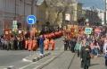 Покажи свой Instagram: смотрим, как в Нижнем Новгороде прошли пасхальные гулянья