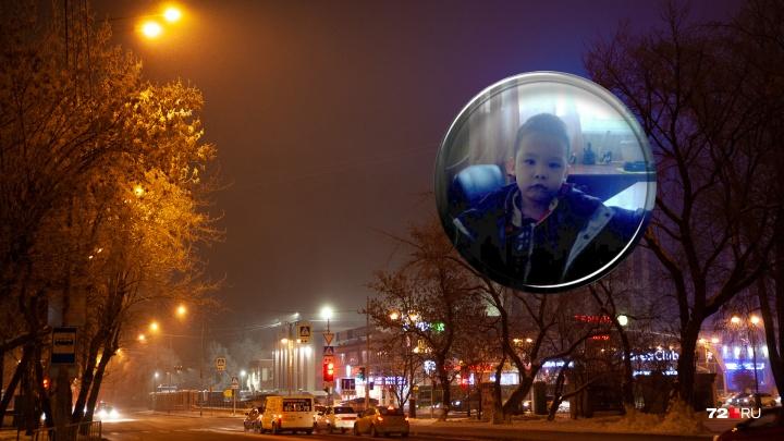 А был ли мальчик? Тюменских родителей переполошили рассказом о детсадовце, который якобы потерялся