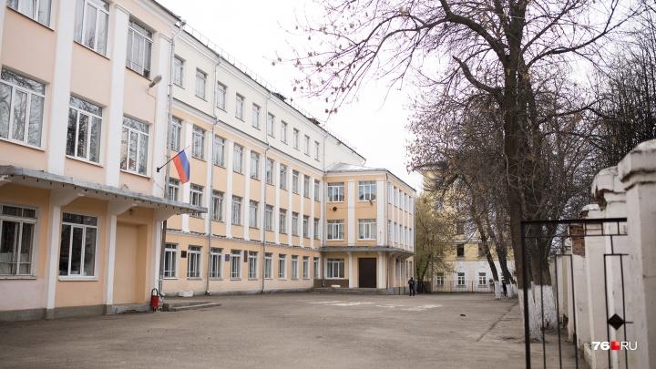 В Ярославле на уроке физкультуры третьеклассница сломала позвоночник