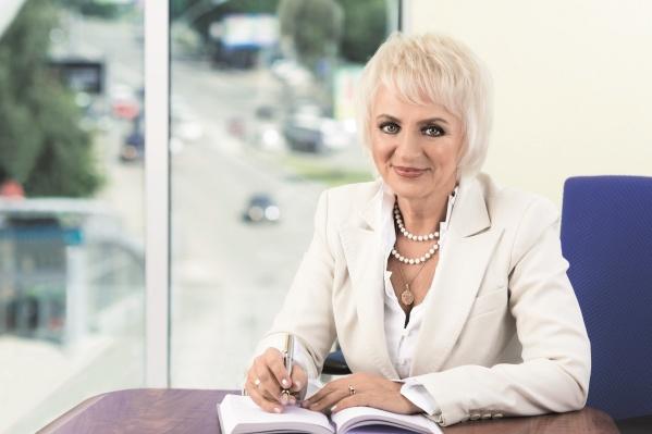 «Безнадежных ситуаций не бывает», — уверена профессор, доктор медицинских наук, заслуженный врач РФ, акушер-гинеколог с 42-летним стажем, основатель «Клиники Пасман» Наталья Пасман
