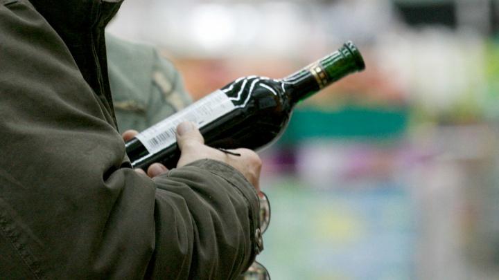 Девять зон без алкоголя: где власти запретят продавать спиртное на 9 Мая