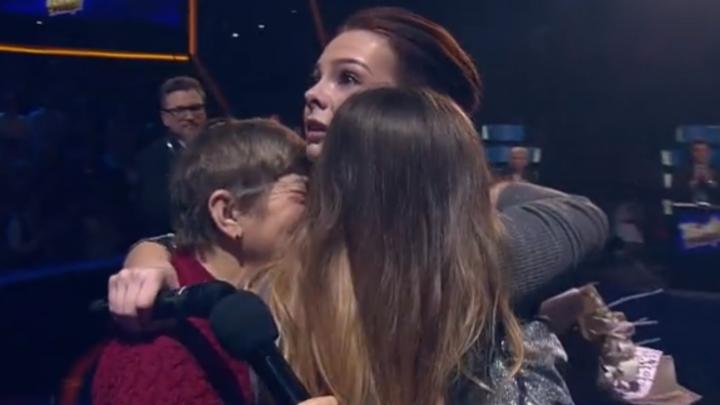«Были дни, когда я ненавидела маму»: сирота из Ярославля впервые увидела родных, став звездой шоу