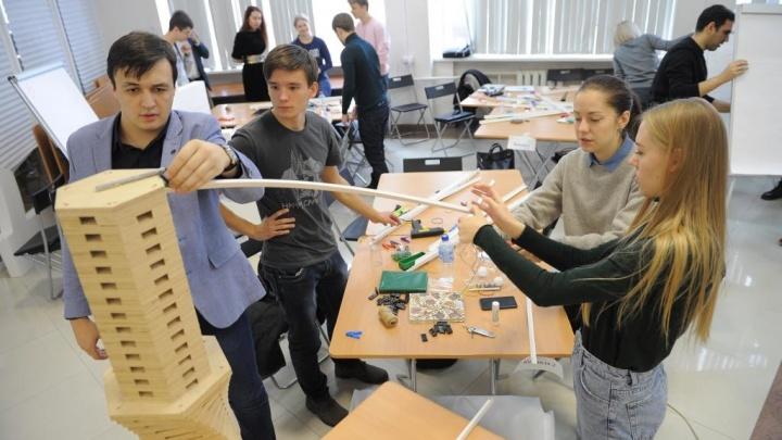 ДГТУ выделил более 600000 рублей на реализацию студенческих проектов по модернизации вуза