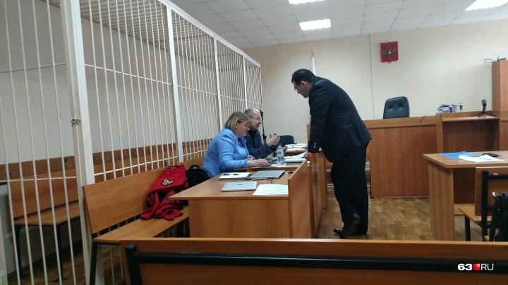 Экс-замглавы самарского Минздрава и бизнесмену Шатило грозит 8 лет на двоих за решеткой за сговор