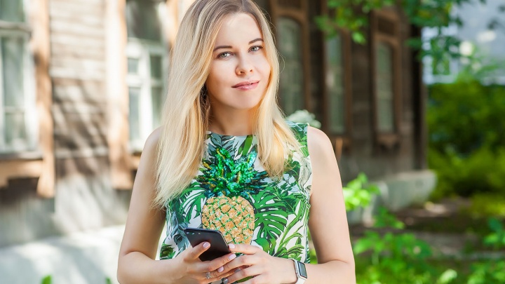 В ресторане Новосибирска блогера накормили сумахом