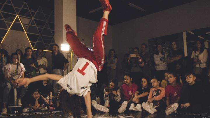 Танцевальный центр PROТАНЦЫ объявляет набор в детские группы