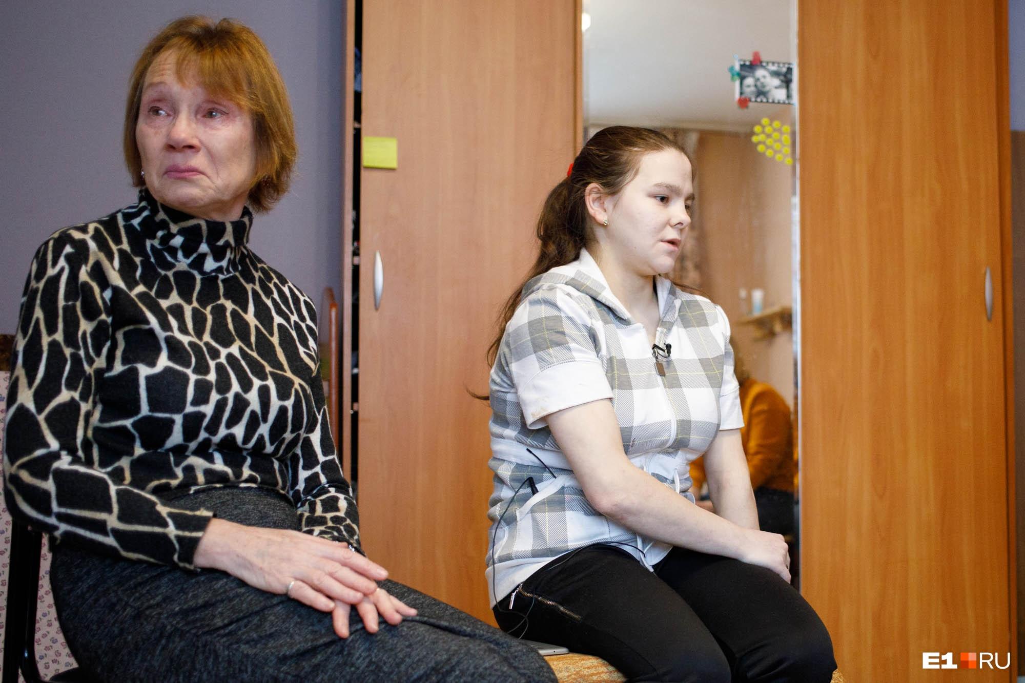 Софья Геннадьевна, мама Димы, до сих пор плачет, когда слушает историю Наргизы