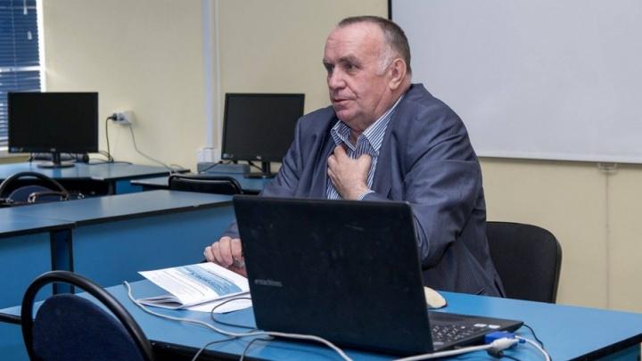 «Журналистов обвиняли всегда»: челябинская медиалегенда Борис Киршин отмечает 70-летие
