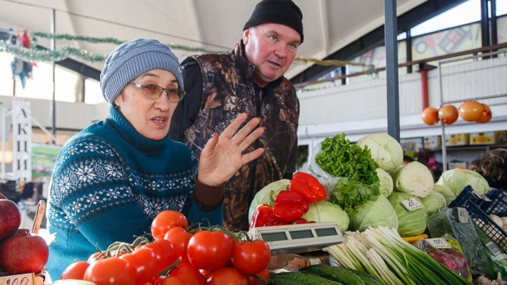 «В Волгограде их нет»: в России насчитали 2% вегетарианцев