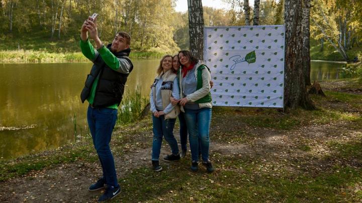 Новосибирская школьница победила в экологическом конкурсе