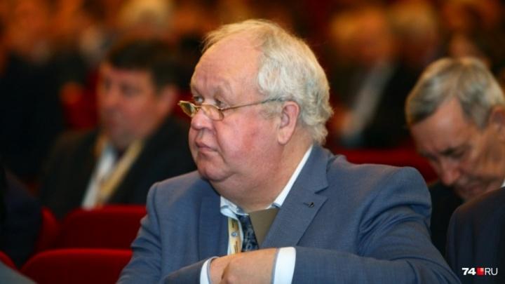 Суд принял решение по делу бывшего ректора челябинского педуниверситета