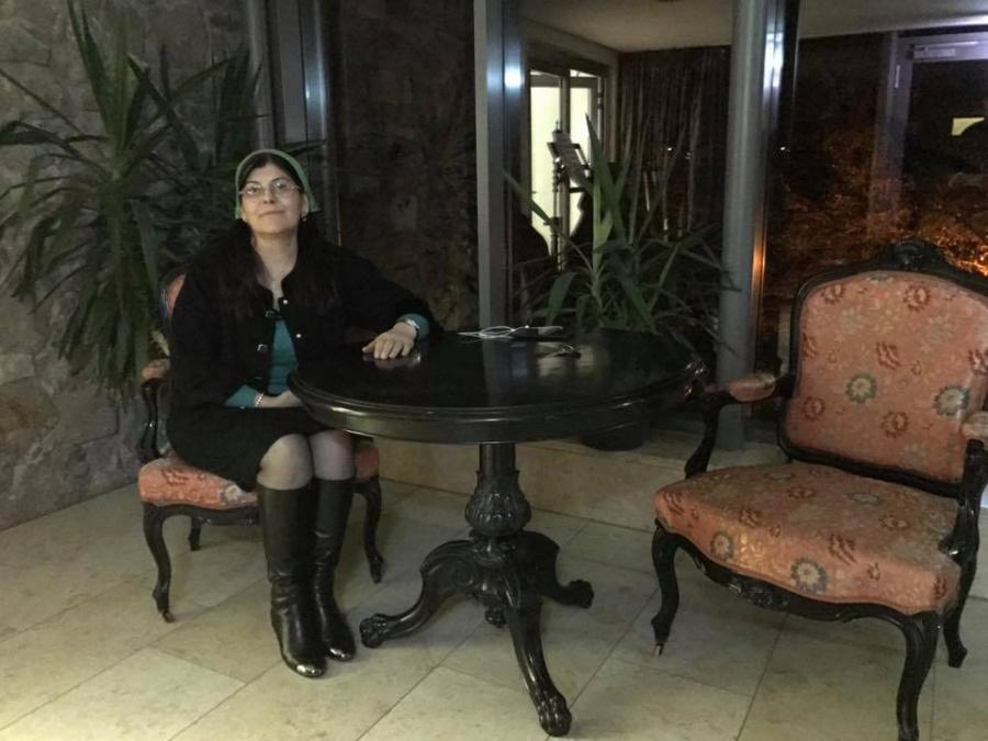 СМИ опубликовали список женщин идетей, расположившихся влагере Мосула