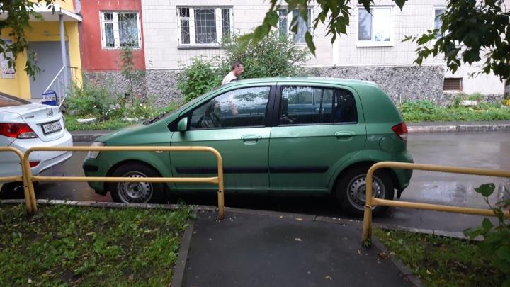«Я паркуюсь как...»: лазейка для инвалида, штраф за прицеп и автохам с топором