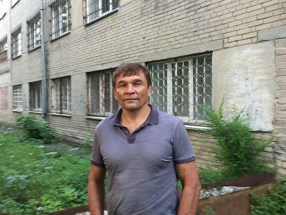 Тренер Сергей Фёдорович Игнатенко погиб в возрасте 56 лет