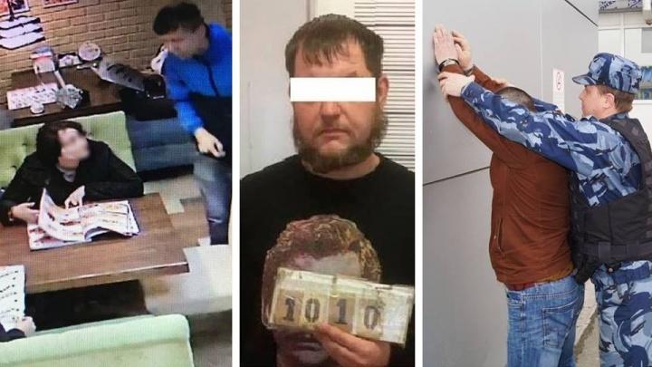 Вырастил коноплю — звони в полицию: самые глупые криминальные истории, случившиеся на Урале в 2018-м