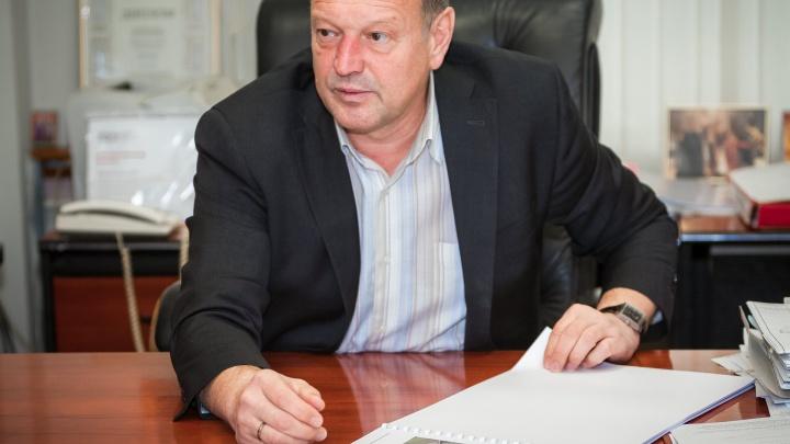 «Цветочки жалко»: главный архитектор Челябинска высказался о новой концепции центра города