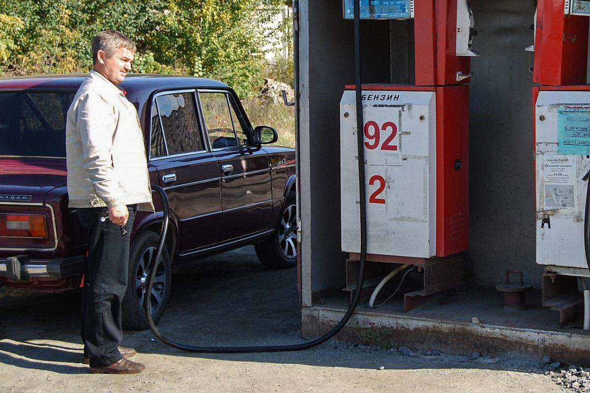 Повышение цен на топливо ростовчане ощущают с января этого года