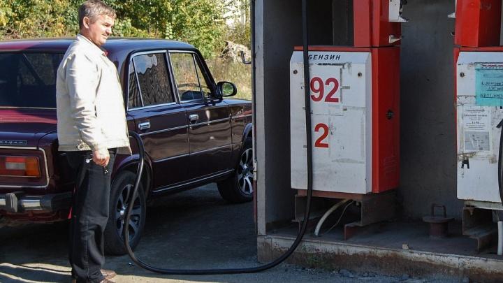 «Рост неизбежен»: с начала года в Ростове бензин подорожал на четыре рубля